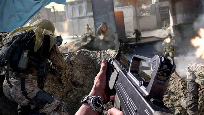 Call of Duty: Modern Warfare Best Settings Guide ( Boost FPS )
