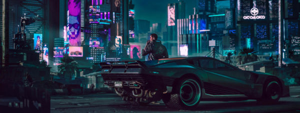 Cyberpunk 2077 PC System Requirements Speculations